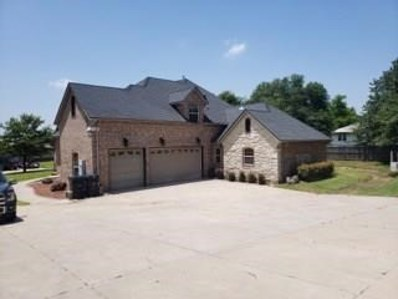 3801 N Hiwassee Road, Spencer, OK 73084 - #: 872187