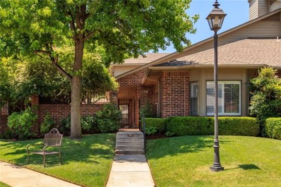6206 Waterford Avenue UNIT 74, Oklahoma City, OK 73118 - #: 873140