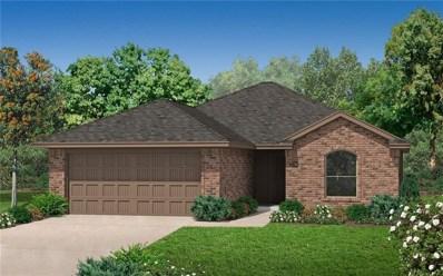 2608 Snapper Lane, Midwest City, OK 73130 - #: 874461