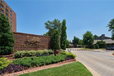 6206 N Waterford Boulevard UNIT 75, Oklahoma City, OK 73118 - #: 874841