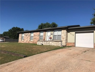 4213 N Shadybrook Drive, Midwest City, OK 73110 - #: 875855