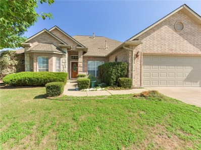 11401 Leslie Beachler Lane, Midwest City, OK 73130 - #: 878694
