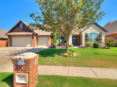 825 Northern Dancer Drive, Edmond, OK 73025 - #: 879276