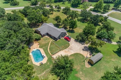 1305 Mill Creek Road, Edmond, OK 73025 - #: 879677