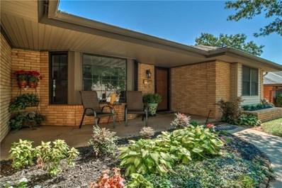 4017 NW 62nd Terrace, Oklahoma City, OK 73112 - #: 879925