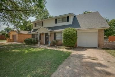 5301 Colfax Place, Oklahoma City, OK 73112 - #: 880708