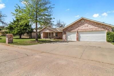 3609 NW 53rd Street, Oklahoma City, OK 73112 - #: 881461