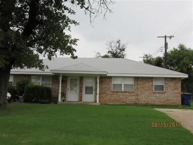 221 Grand, Choctaw, OK 73020 - #: 881473