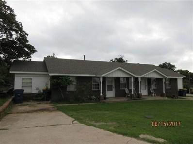 2604 N Harper Street, Choctaw, OK 73020 - #: 881487