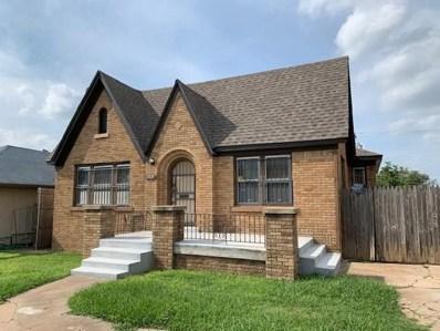 1929 NW 23 Street, Oklahoma City, OK 73106 - #: 881523