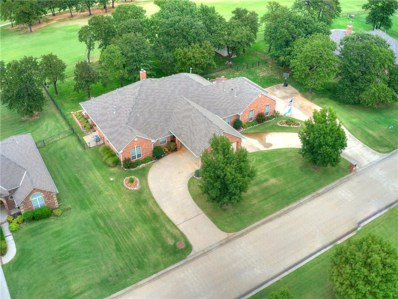 13313 Fairway Drive, Choctaw, OK 73020 - #: 884317