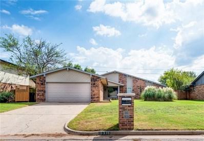5316 NW 108th Terrace, Oklahoma City, OK 73162 - #: 885218