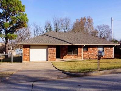 3160 Clarke Street, Choctaw, OK 73020 - #: 885506