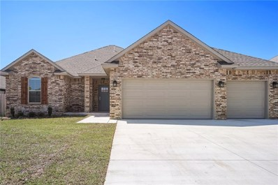 1804 W Trout Way, Mustang, OK 73064 - #: 885933