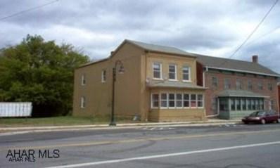121 Broad Street, Hollidaysburg, PA 16648 - MLS#: 45058
