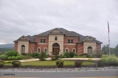 173 Allison Way, Hollidaysburg, PA 16648 - MLS#: 45809
