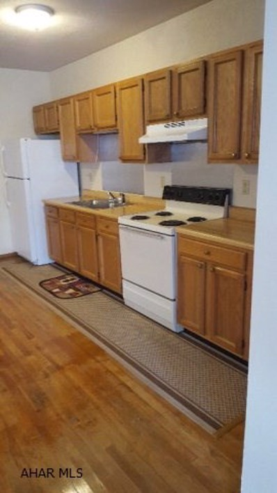 18 Water Street UNIT APT 1, Everett, PA 15537 - MLS#: 46137