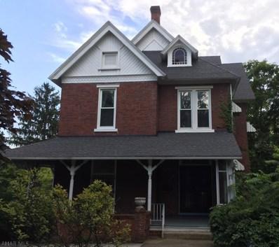 910 Allegheny Street, Hollidaysburg, PA 16648 - MLS#: 46424