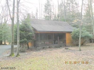 268 Kibler Lake Road, Flinton, PA 16640 - MLS#: 47224