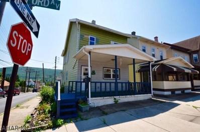 801 Crawford Avenue, Altoona, PA 16602 - MLS#: 49878