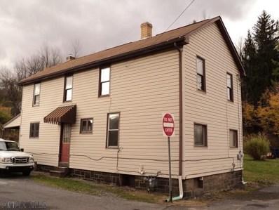 627 High Street, Gallitzin, PA 16641 - MLS#: 49890