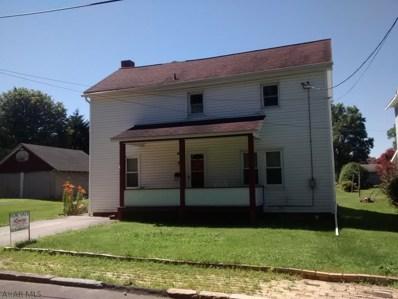 907 South Railroad Street, Portage, PA 15946 - MLS#: 50308