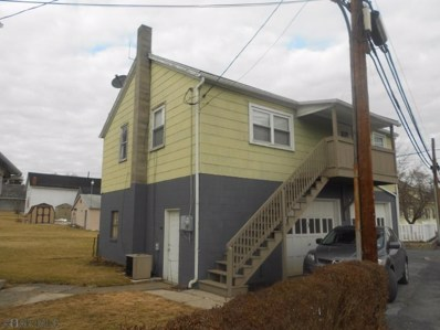 96 West Foundry Street, Everett, PA 15537 - MLS#: 50513