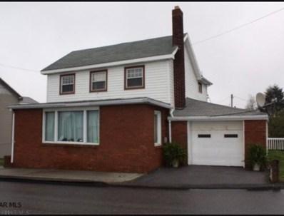 386 Tunnelhill St., Gallitzin, PA 16641 - MLS#: 50672