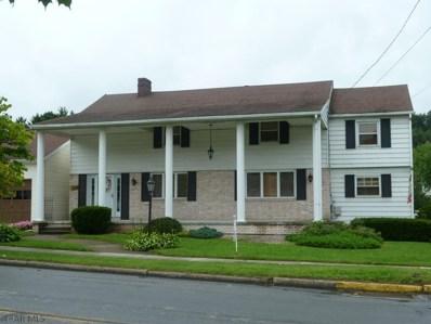 209 Mellon Avenue, Patton, PA 16668 - MLS#: 50863