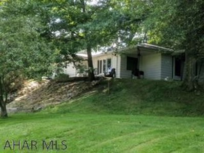 2208 Reservoir Rd, Hollidaysburg, PA 16648 - MLS#: 50886