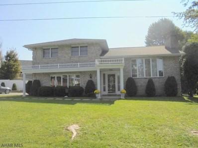 405 Tracy Lane, Ebensburg, PA 15931 - MLS#: 51340