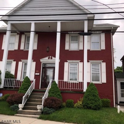 325 Main Street, Gallitzin, PA 16641 - MLS#: 51493
