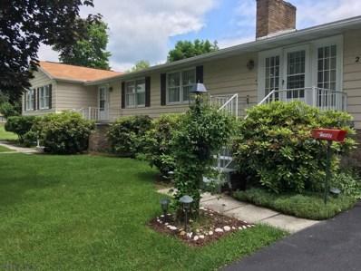256 Cunningham Drive, Hyndman, PA 15545 - MLS#: 51537
