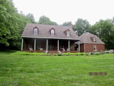 1034 Anna St, Patton, PA 16668 - MLS#: 51543