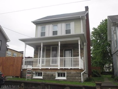 534 Main Street, Roaring Spring, PA 16673 - MLS#: 51686