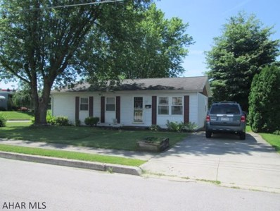 838 Williams Street, Roaring Spring, PA 16673 - MLS#: 51768