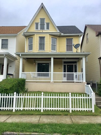2710 5th Ave, Altoona, PA 16602 - MLS#: 51789