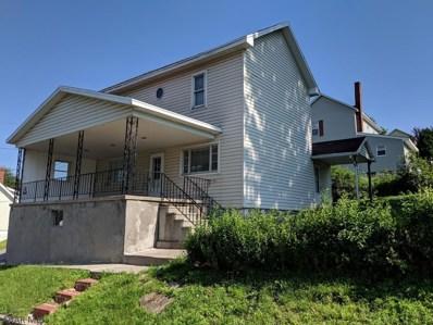 700 Burns Street, Gallitzin, PA 16641 - MLS#: 51918