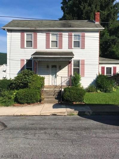 105 Charles Street, Hyndman, PA 15545 - MLS#: 51968