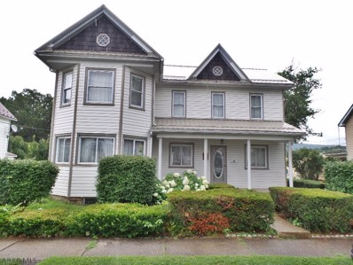305 South 2nd Street, Bellwood, PA 16617 - MLS#: 52037