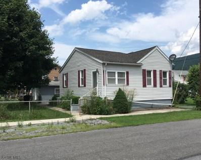 127 Chestnut  Street, Hyndman, PA 15545 - MLS#: 52063
