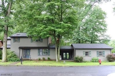 171 Oak Hill Lane, Tyrone, PA 16686 - MLS#: 52125