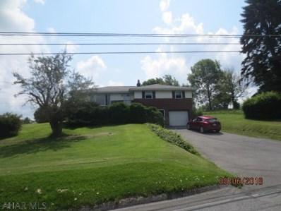 92 Mellon Ave, Patton, PA 16668 - MLS#: 52182