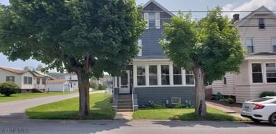 1101 Gillespie Avenue, Portage, PA 15946 - MLS#: 52239