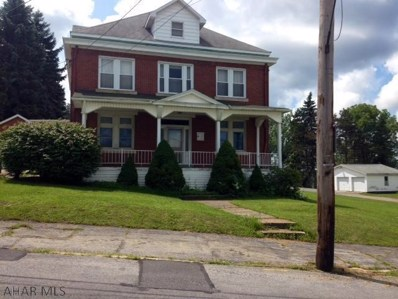 616 Church Street, Gallitzin, PA 16641 - MLS#: 52279