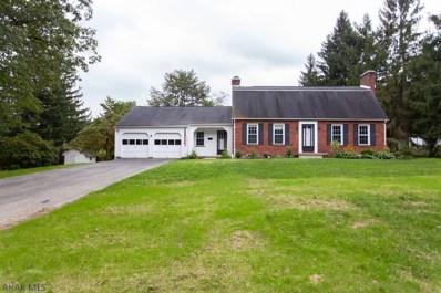 805 Highland Drive, Tyrone, PA 16686 - MLS#: 52366