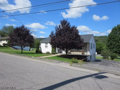 806 Green Lane, Bedford, PA 15522 - MLS#: 52374