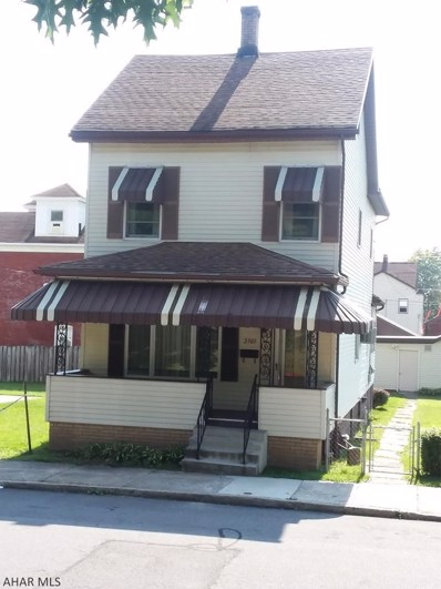 2305 Maple Avenue, Altoona, PA 16601 - MLS#: 52462