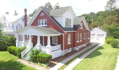 438 S Juliana, Bedford, PA 15522 - MLS#: 52478