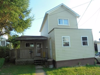 1321 Gillespie Ave, Portage, PA 15946 - MLS#: 52486